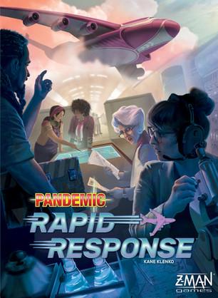 Crisis Response Unit to the rescue!