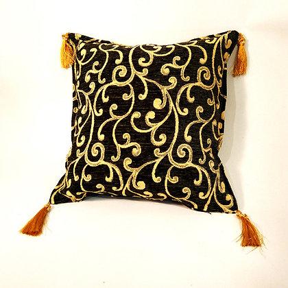 Art 008 Σενίλ Διακοσμητική Θήκη μαξιλαριού Δίπλευρη . 2,50 €