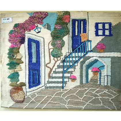Υφαντοί Πίνακες Art 03 .