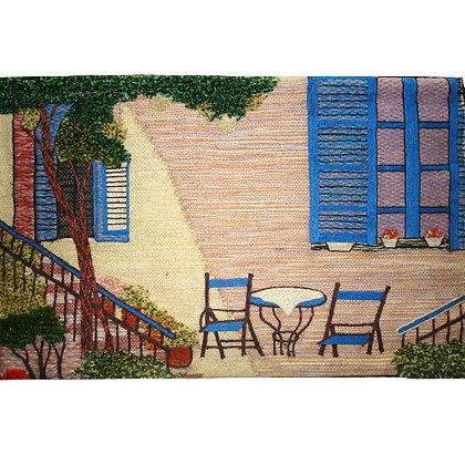 Υφαντοί Πίνακες Art 10 .