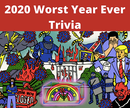 2020 Trivia