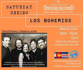 March 21st - Sat Series_ Loss Bohemios.p