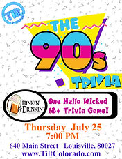 Thinkin and Drinkin 90s Poster.jpg