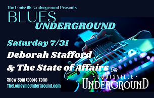Blues Underground_ Deborah Stafford Stat