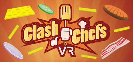 CLASH of the CHEFS