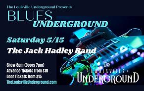 Blues Underground_The Jack Hadley Band.p