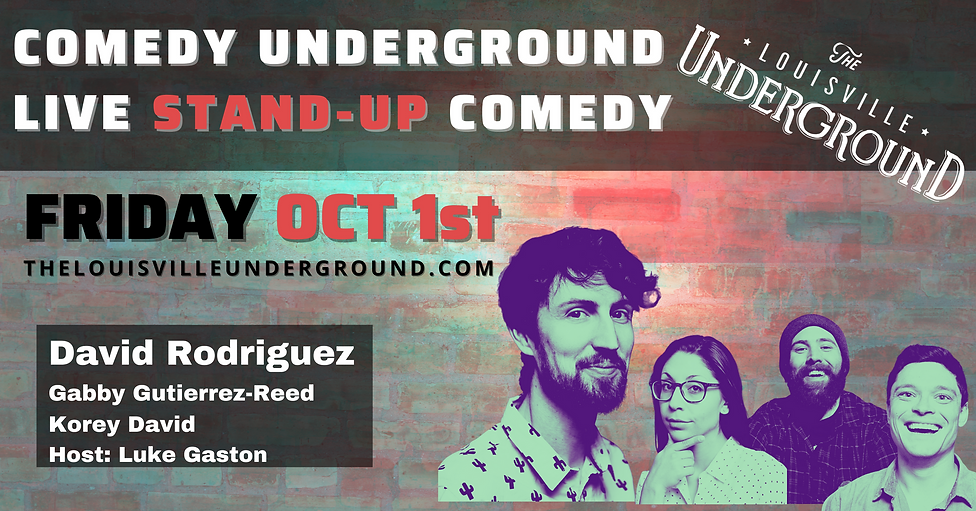 LU 101 FB Comedy Underground.png