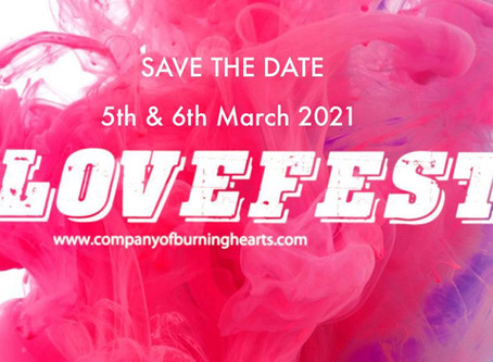 LOVE FEST 2021