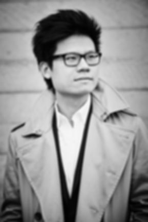Chinese pianist Jianing Kong