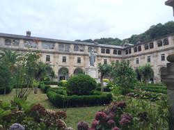 Monastery in Samos.1