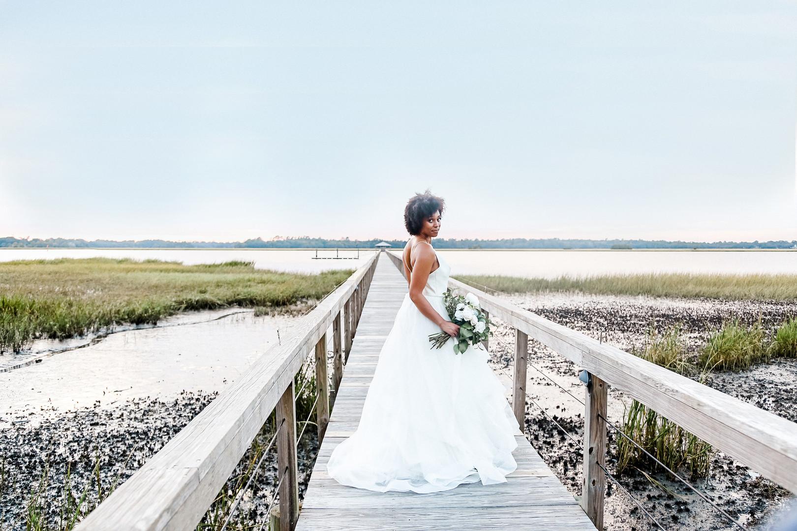Jay Dee Photography - Charleston Wedding