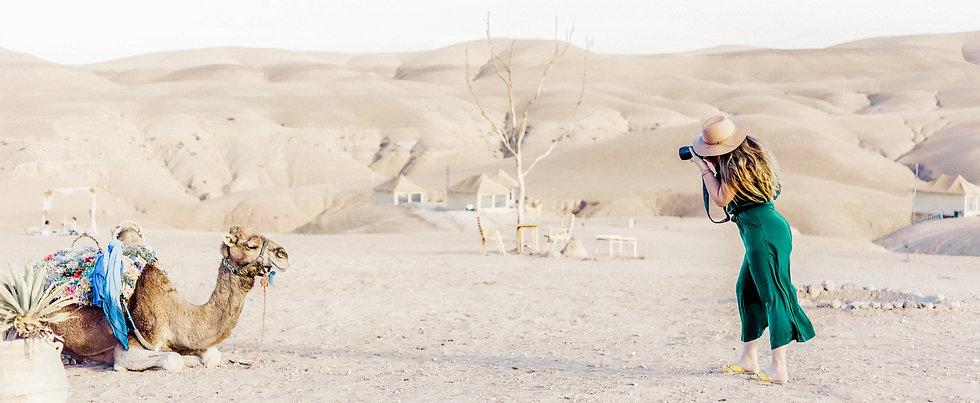 Desert Elopement Photographer - Jay Dee
