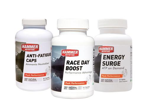 Race Performance Supplementes