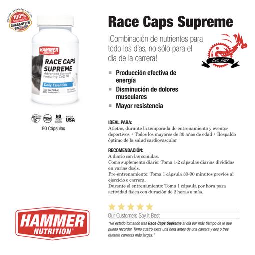 Race Caps Supreme