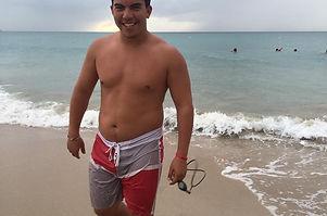 Lifeguard Puerto Rico