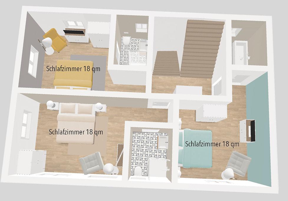 Ausstattung | Ferienhaus Apletree | The Treehouses