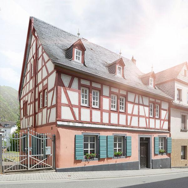 Ferienhaus Treis Karden