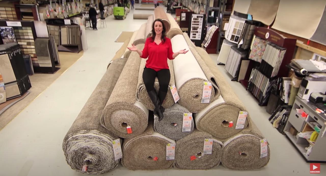 CLIENT: Carpet & Tile Mart