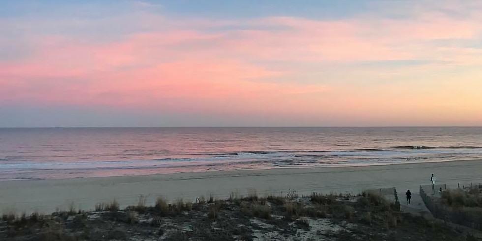 January 31-February 2 Ocean City Weekend