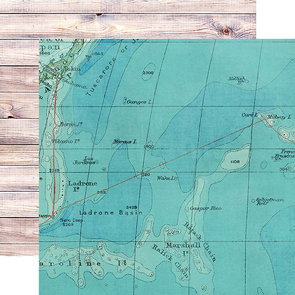 Coastal On Island Time