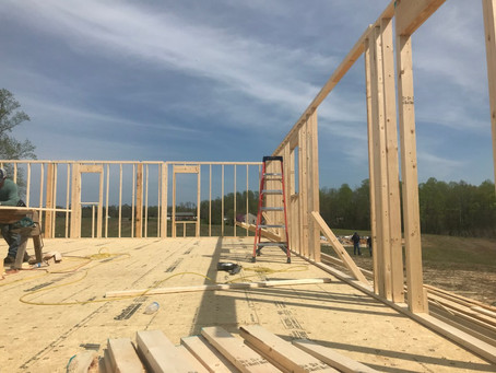 A Call To Action: Is The Walkerton Community Building Enough Housing?