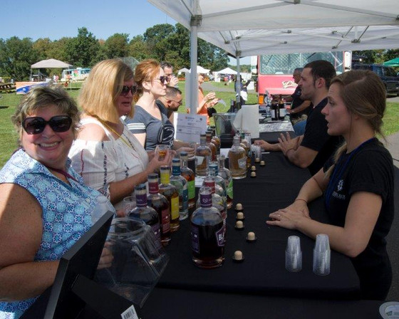 First Annual Walkerton Beer & Wine Festival Coming October 13th