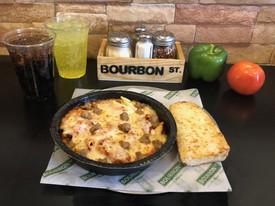 Bourbon Street Wins Walkerton Poll Favorite Fast Food Spot