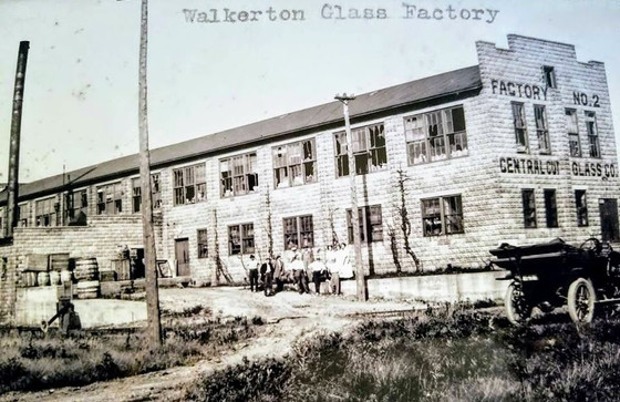 INDUSTRIAL WALKERTON