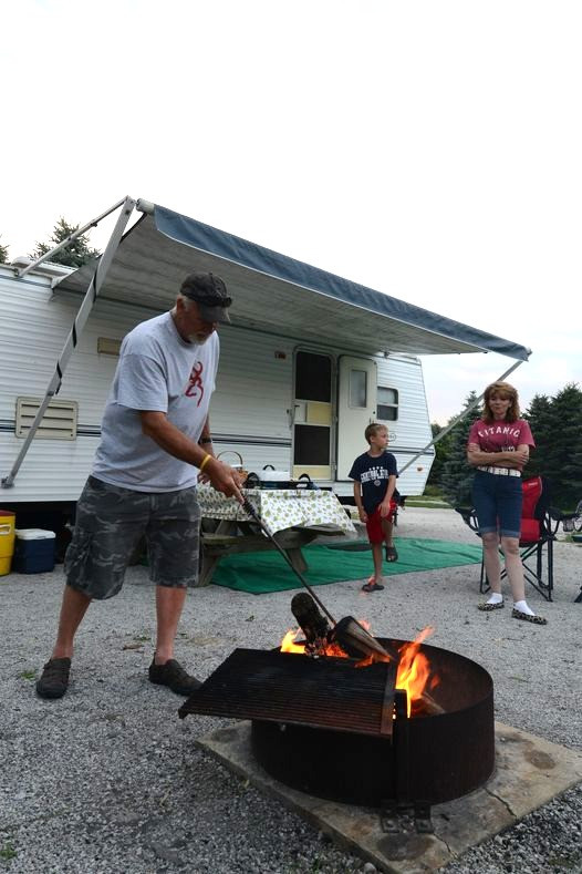 5 Places To Do On Summer Holiday Walkerton Area