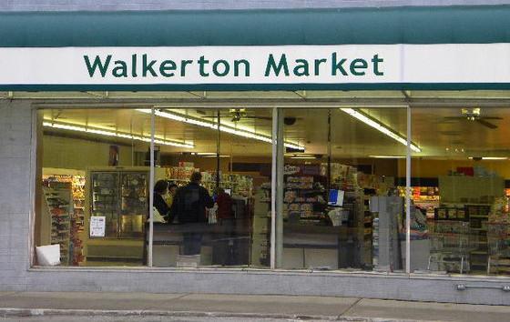 Communities Like Walkerton Feed America So Why Not Buy Groceries Here?
