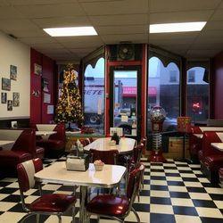 Rosie's Pizza Coming Soon To DT Walkerton