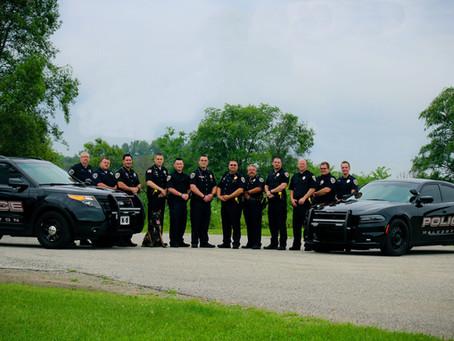 Walkerton Wins As Safest Indiana Community - Top 10