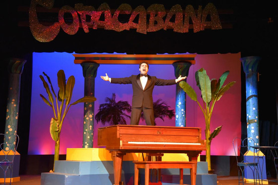 "Entertaining Summer Events At Nearby Amish Acres Starts With ""Copacabana!"""