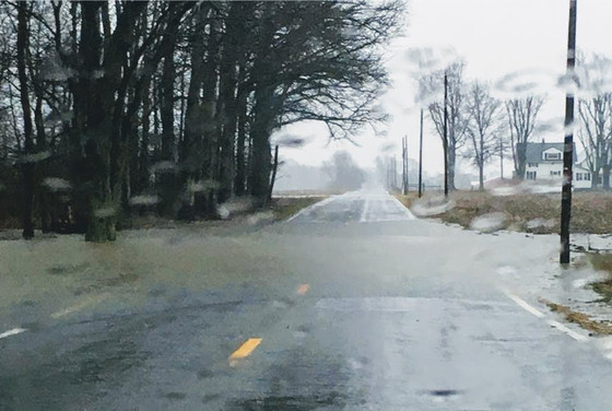 Governor Declares Disaster Emergency For 11 Counties
