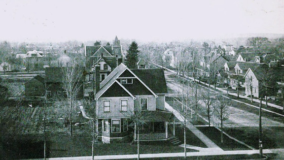 Revisiting Walkerton New Pictures Reveal Another Time