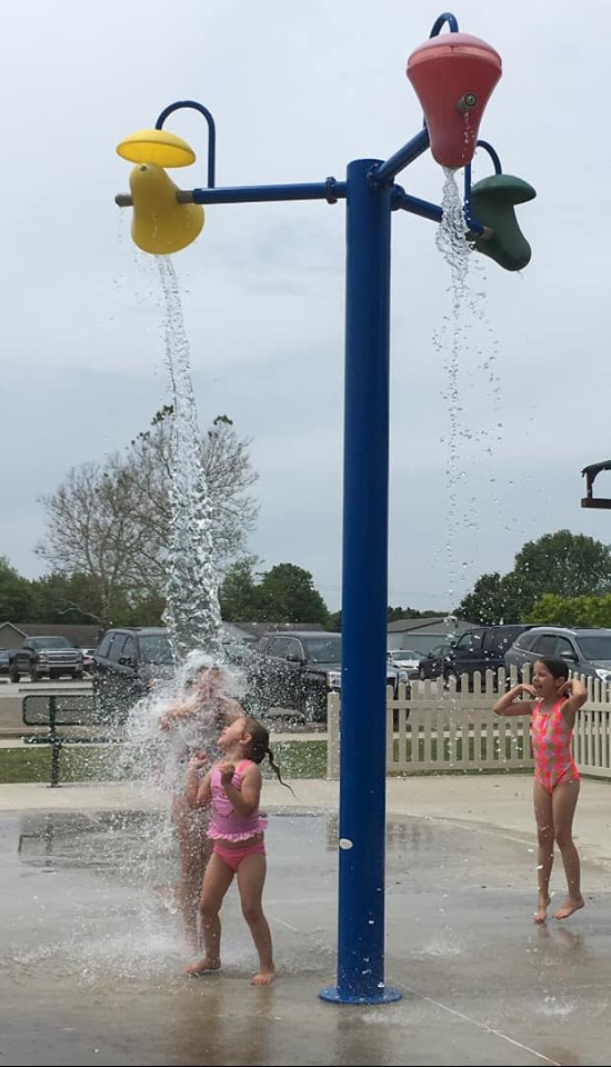 Ways To Keep Safe During Walkerton Heatwave