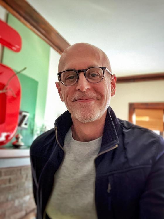 Idea Man Cary Zartman A Falcon From Glenn To Z Factory