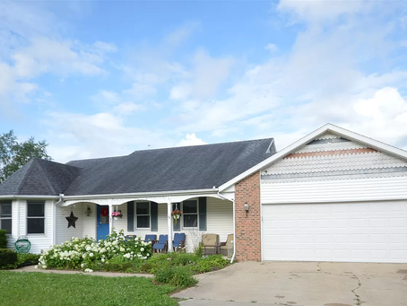 Thorn Road Country Estate Features Horse Stables $349,900
