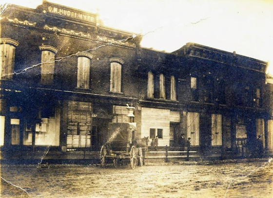 """Walkerton Area Historical Society """"Heritage House"""" Museum"""