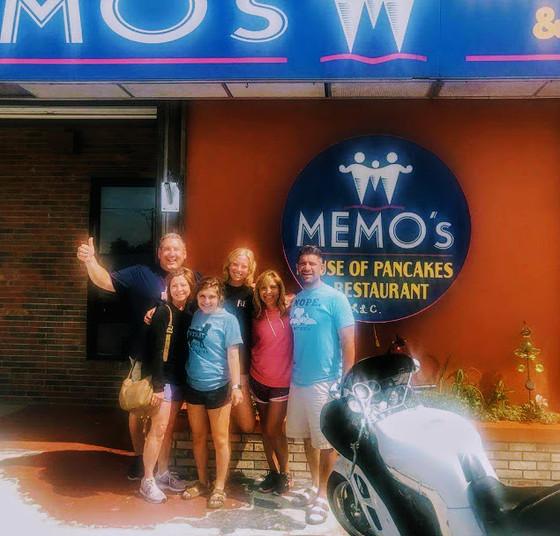 Memo's Restaurant Walkerton Coming Soon