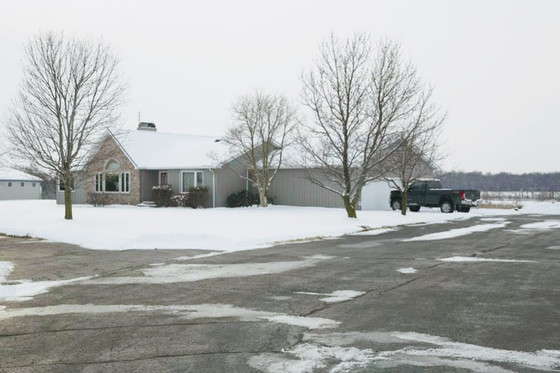 Imagine This Walkerton Horse Ranch Yours For $520,000