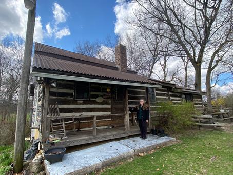 Hesters / LeBlanc 1832 Historic Site Of Walkerton