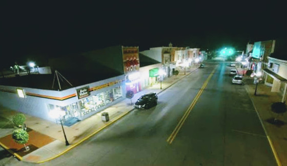 Walkerton Rates #132 - Best Places To Live - Compares To Chapel Hill, North Carolina