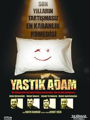 YASTIK ADAM