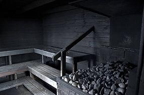 Ольховые дрова для бани
