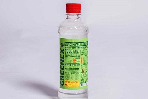 Эко-розжиг без запаха 0,5л