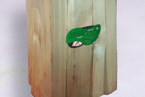 Дрова для камина осина 15л