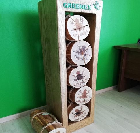 Вязанки от GREENEX