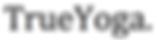 TrueYoga Logo.png
