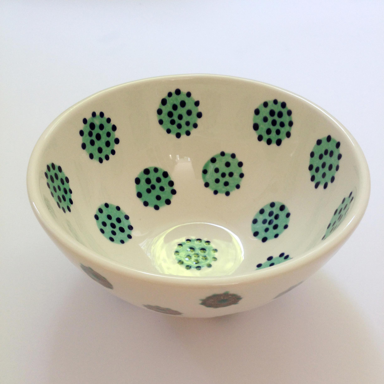 Dotty Bowl
